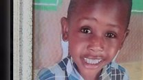 My son was murdered for 'witchcraft'