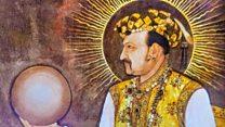 इस तरह शुरू हुआ जहाँगीर और नूरजहाँ का इश्क