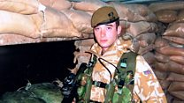 'PTSD deaths should be recorded better'