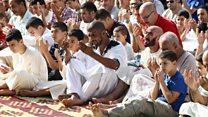 La prière à l'école fait polémique en Algérie
