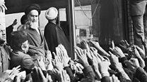İran İslam Devrimi'nin 40. yılı