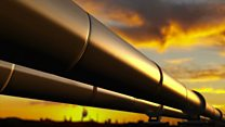Gas wars: The problem with Nord Stream 2
