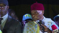 "Abdoulaye Wade: ""Macky Sall va se proclamer vaincqueur"""