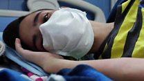 Crisis en Venezuela en los hospitales: falta de medicamentos, equipos rotos y y hasta cucarachas