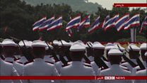 رقابت یک شاهزاده و یک نظامی برای نخستوزیری در تایلند