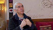 عباس بختیاری: سه سال با سیانور در دهان و کلت بر کمر زندگی کردم