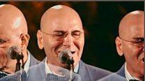 ضيف إكسترا في أسبوع: الفنان اللبناني عبد الكريم الشعار