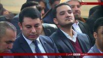اعتبارنامه 80 عضو جدید پارلمان افغانستان صادر شد