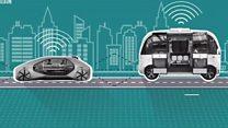 كيف ستكون وسائل المواصلات عام 2050؟