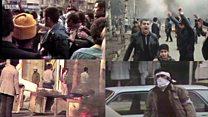 شاہ اور آیت اللہ: انقلابِ ایران کے چالیس سال
