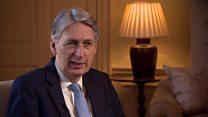 'Robust performance' for UK economy