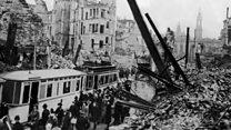 "UK WW2 Veteran: Dresden bombings ""evil"""