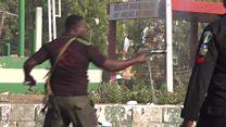 Au Nigeria, la rage des laissés-pour-compte