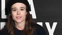 Ellen Page on LGBTQ rights: We need more progress