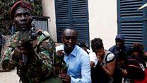 Inside the Nairobi hotel attack