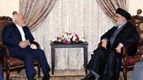 وعدۀ کمک نظامی ایران به لبنان به چه معناست؟