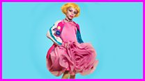 The 11-year-old drag kid