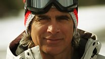 The 'Father of Snowboarding' Jake Burton