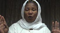 طلسم قاچاقچیان انسان بر زنان مهاجر نیجریه