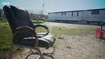 Escobares, kota termiskin di Amerika Serikat yang berkembang karena mafia