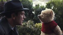 Christopher Robin: How we made the effects