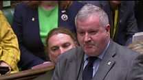 Blackford says PM is 'at the end of the road'