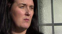 Exeter murder neighbours 'in complete shock'