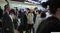 جاپان: د کاري فشار له کبله مړینه