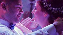 Our sign language romance