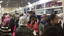 عالم الكتب: حصاد الدورة الخمسين لمعرض القاهرة