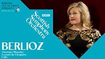 BBC SSO 2018-19 Season: Live Stream: Berlioz's 'Lélio'