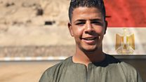 Being 17: The life of a teenager in Egypt