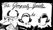 The Gompertz Guide to... Diane Arbus