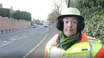 Lollipop lady quits over safety concerns