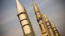 برنامه آمریکا برای 'خرابکاری' در برنامه موشکی و فضایی ایران
