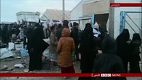 سرنوشت نامعلوم همدستان اروپایی داعش