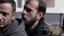 La défaite de l'EI fait bousculer les réfugiés aux portes de la Syrie