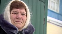 The women filling Russia's healthcare gap