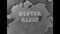 What was the IRA border campaign?