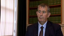 Edwin Poots says family has 'niggling doubts' about late brother's treatment in Muckamore