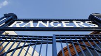 BBC responds Rangers bias claims