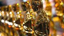 Oscar best film category: in 30 seconds