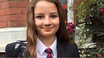 'انسٹاگرام میری بیٹی کی موت کی وجہ بنا'