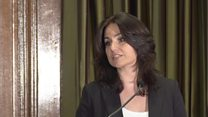 Heidi Allen on ex-Tory 'Three Amigos'