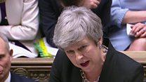 PM to Corbyn: Hatton a hero, Churchill a villain