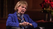 Soubry: PM has a 'problem with immigration'
