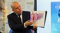 LGBT-row teacher on facing parent protests