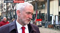 Corbyn: Begum has 'right to return' to UK