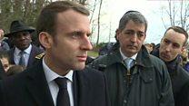 فرانسه قوانین ضد یهود ستیزانه را سختگیرانه میکند