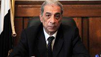 إعدامات مصر...ردود فعل متباينة